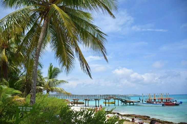 San Andres Island, Colombia travel Guide