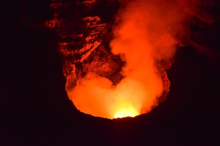 masaya volcano, Nicaragua travel guide