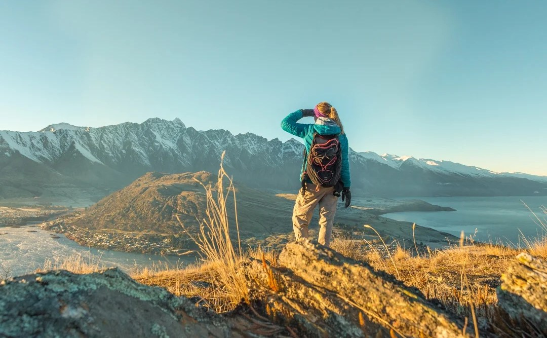 Queenstown hill hiking guide