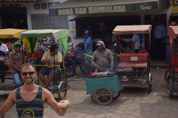 reasons to visit Nicaragua blog