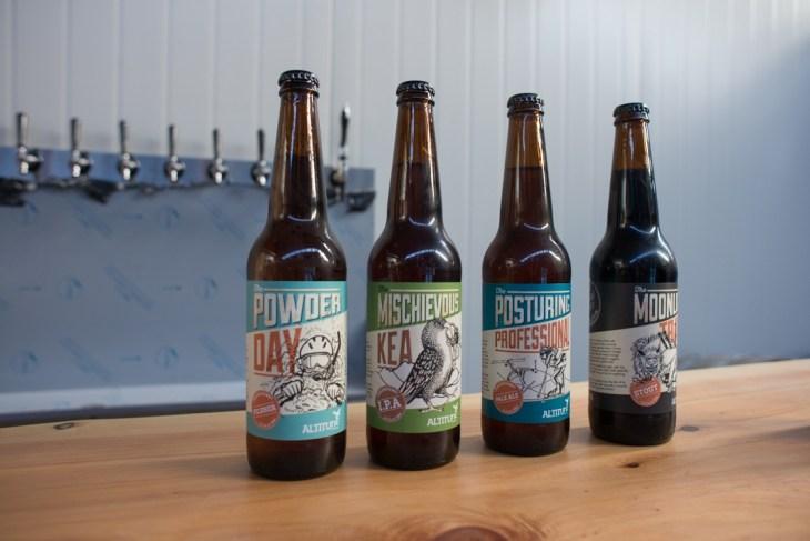 Queensland breweries