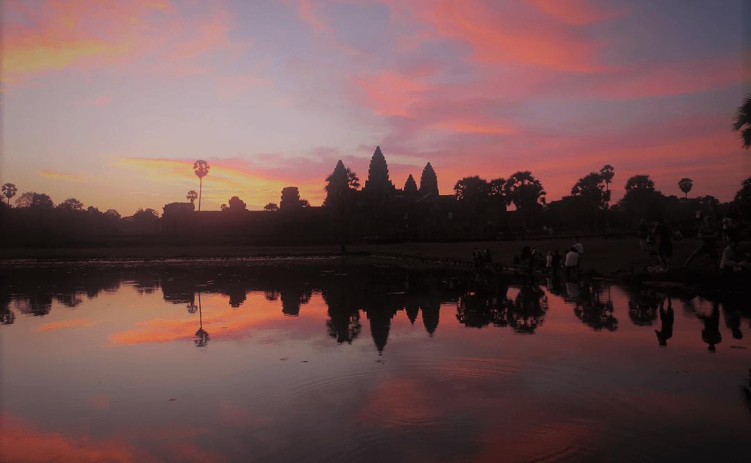 tips for visiting angkor wat