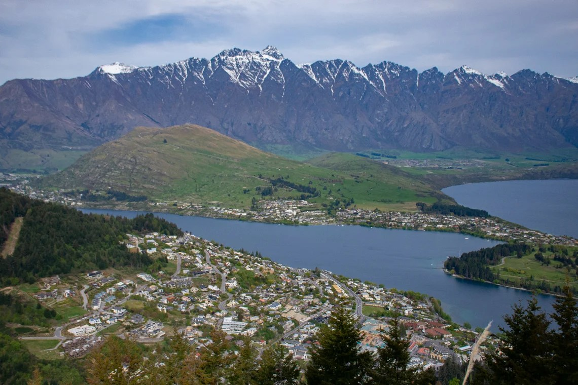 33 Free and Cheap Things to do in Queenstown