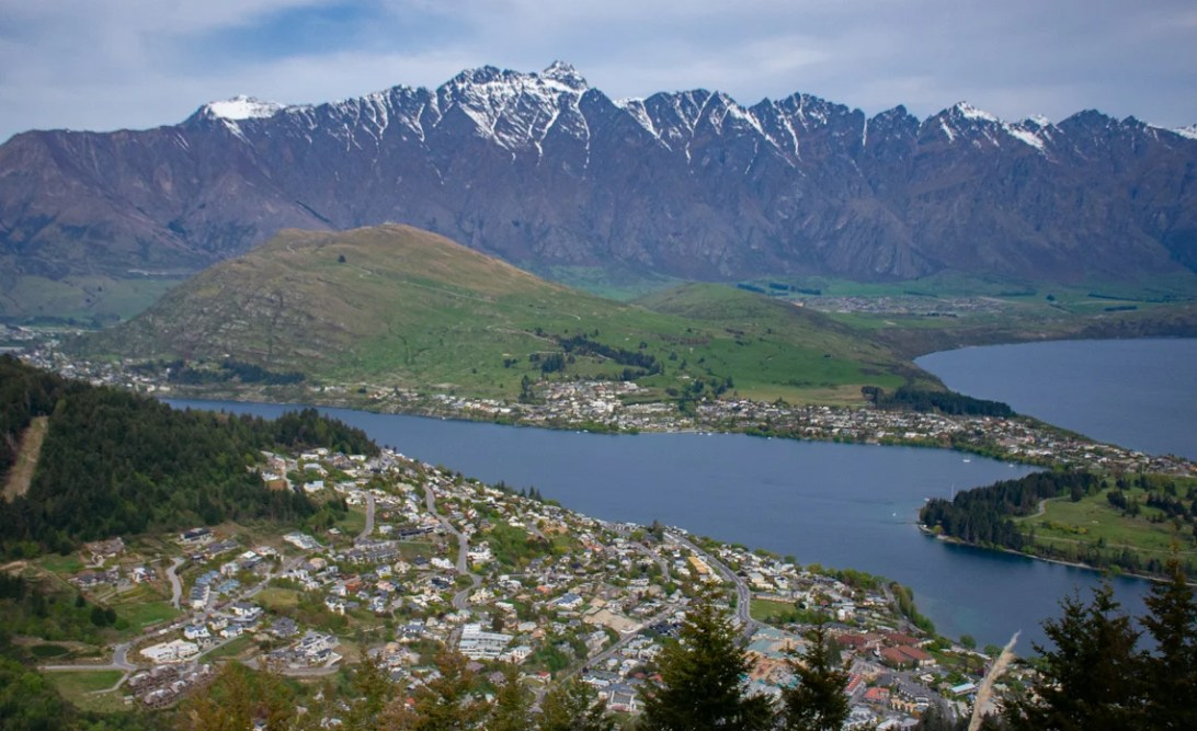 free and cheap things to do in queenstown