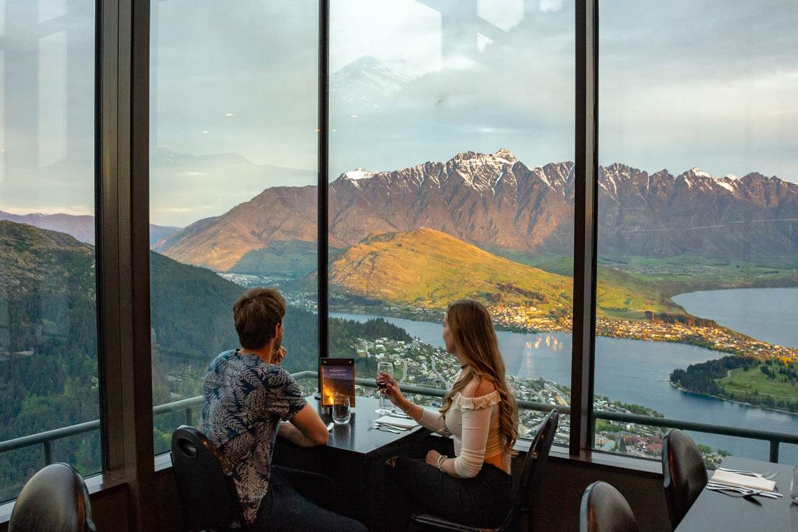 Skyline Queenstown: Things to do & Tips