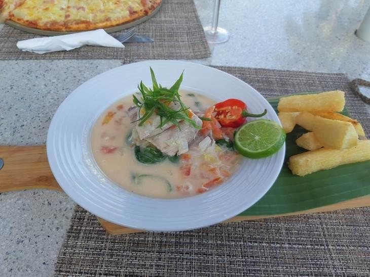 ika lolo traditional fijian dish you must try
