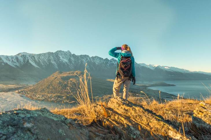 The coolest things to do in Queenstown