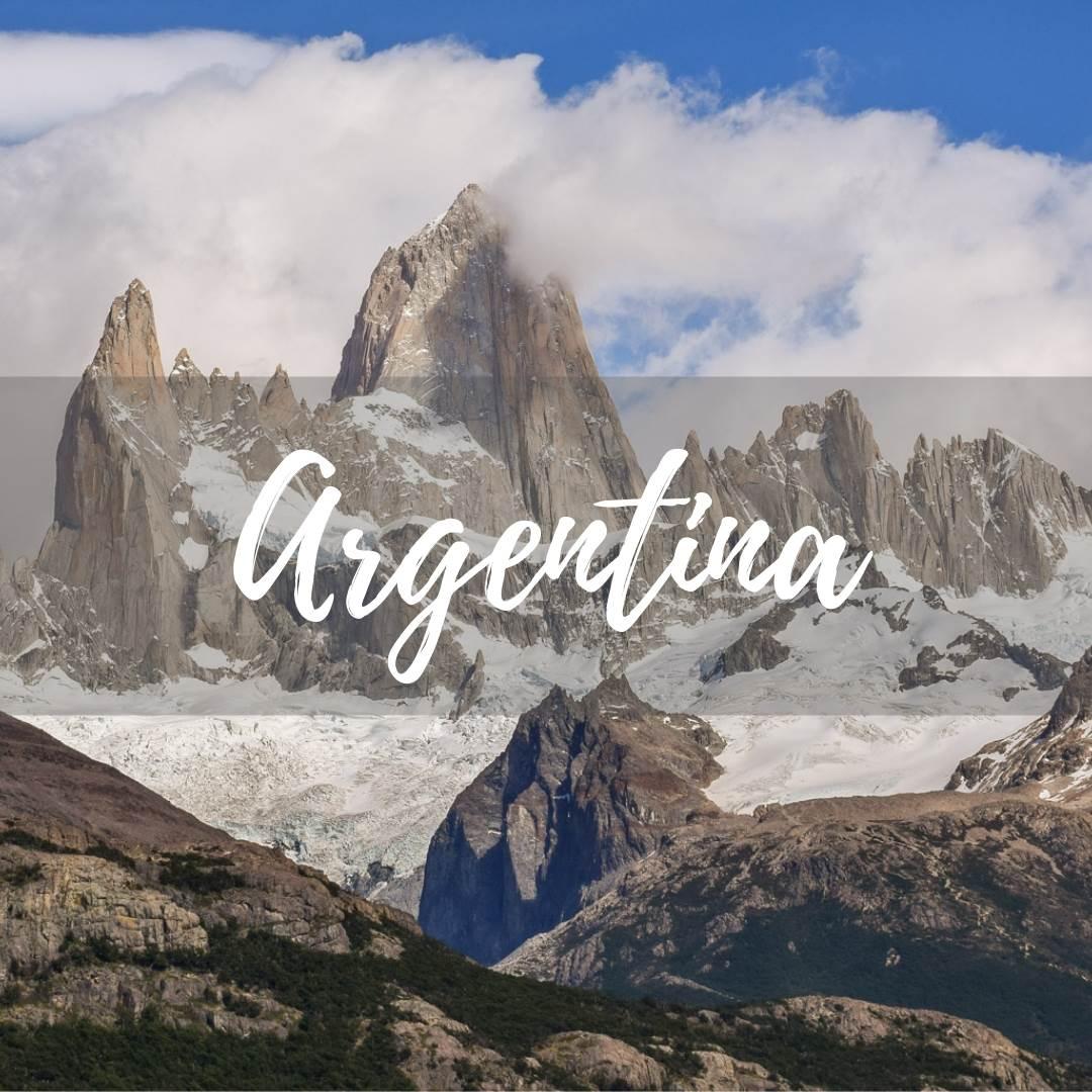 Argentina blogs