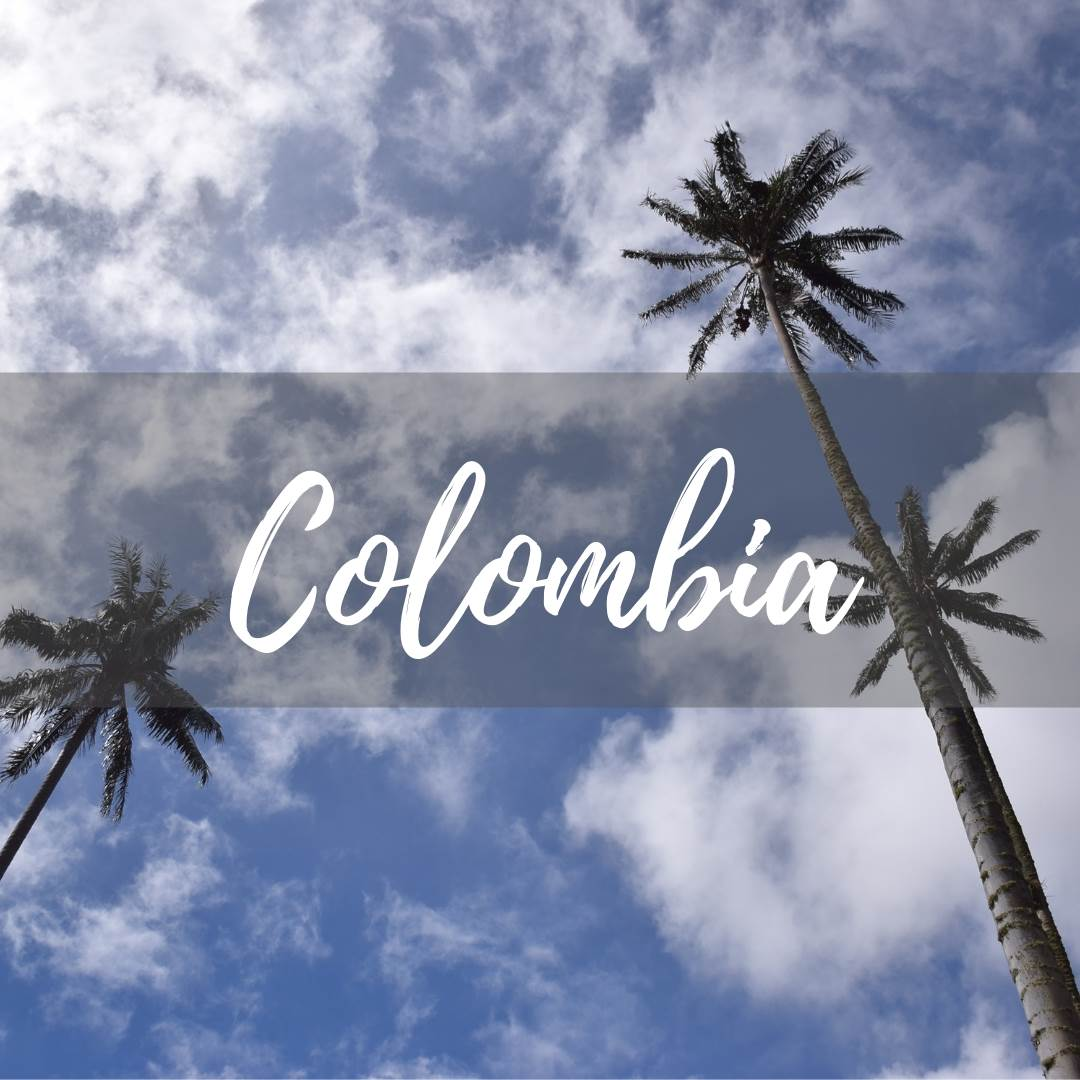 Colombia travel blogs by destinationlesstravel