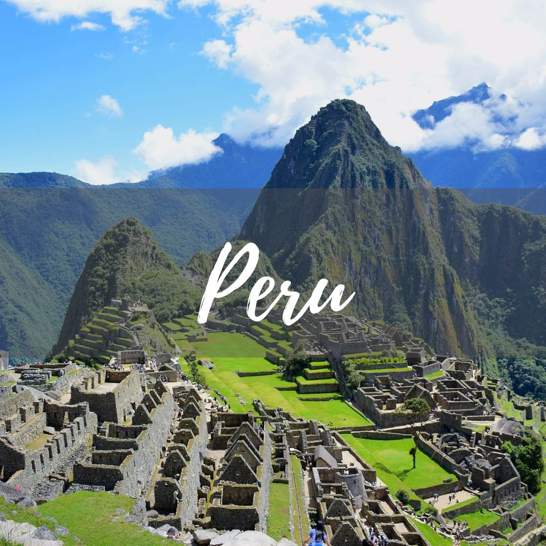 Peru travel blogs by destinationless travel