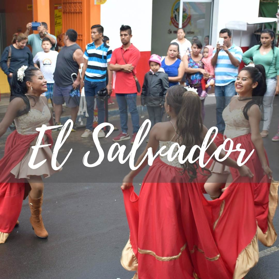 El Salvador Travel blogs by Destinationless Travek