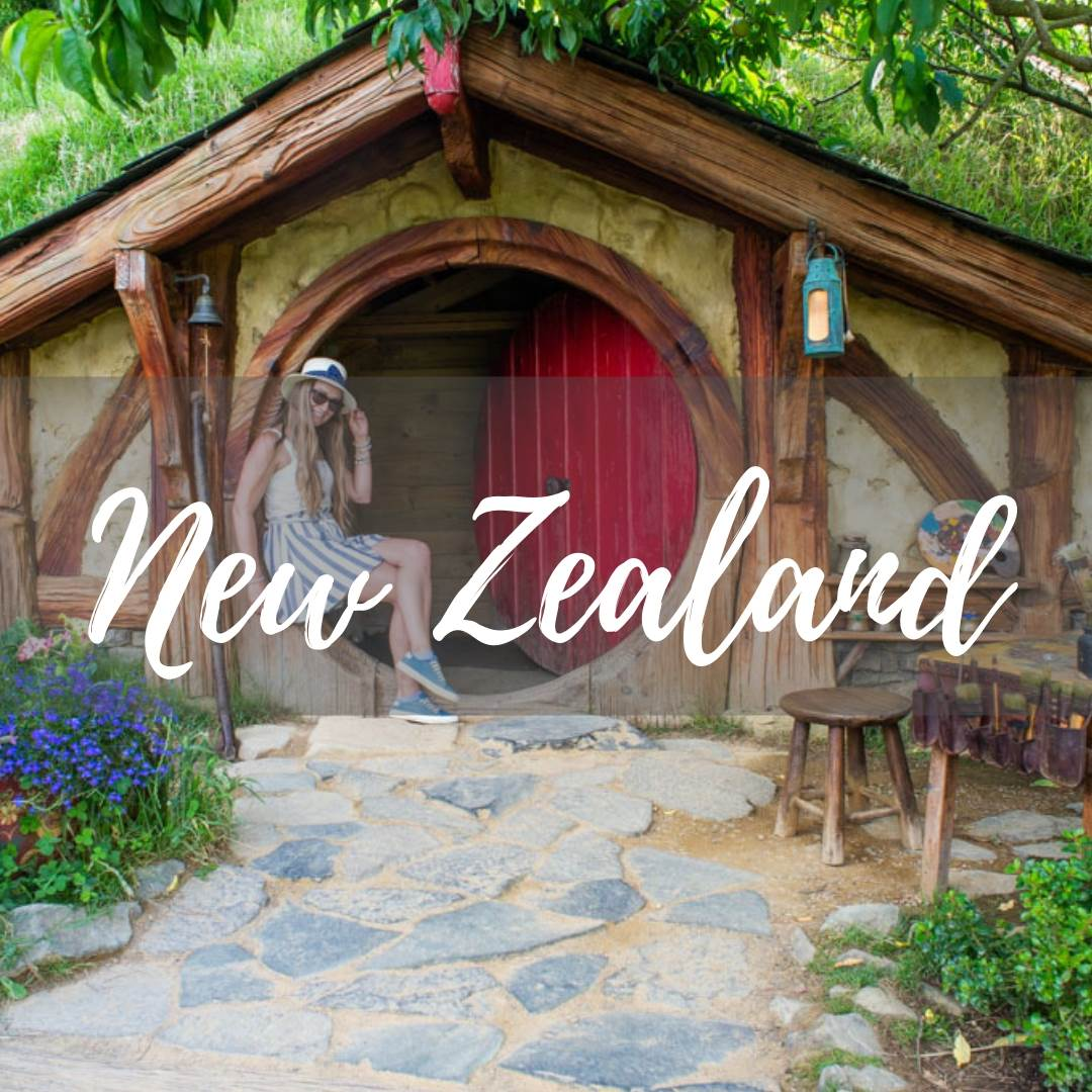 New Zealand traavel Blogs by Destinationless Travel