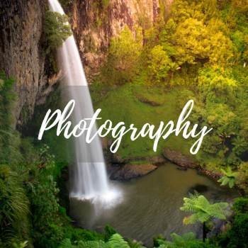 Amazing photography is a part of being a travel blogger. It helps viewers see the place