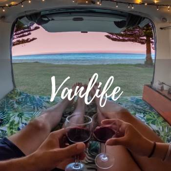 Check out everything you need to know about living out of a van