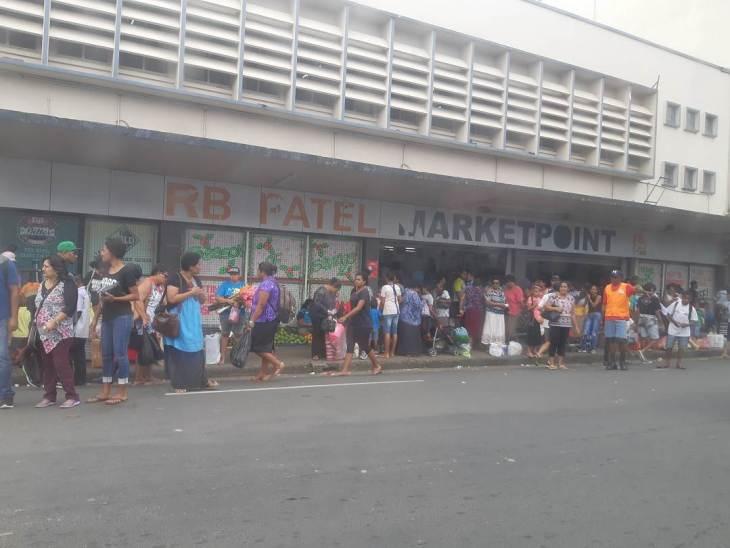 suva marketplace