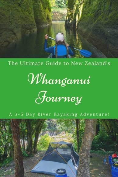 whanganui journey pin