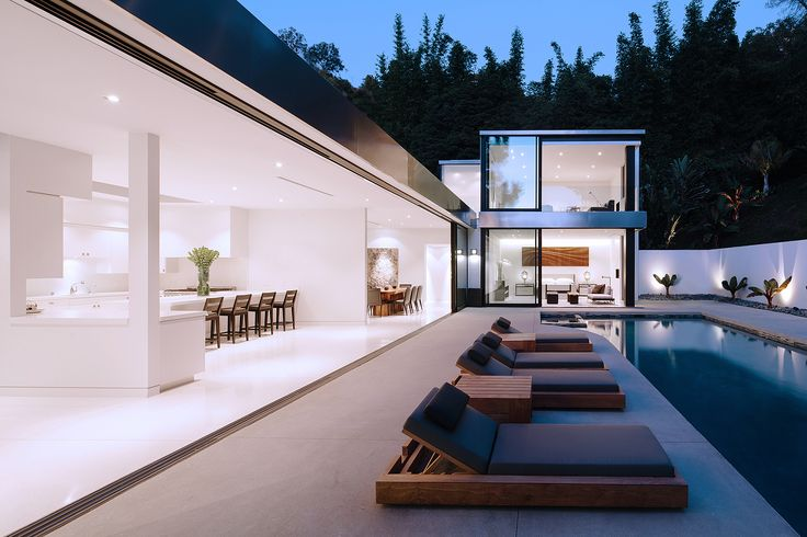How to create seamless indoor outdoor living spaces ... on Outdoor Living Designer id=98766