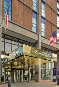 Robert Treat Hotel