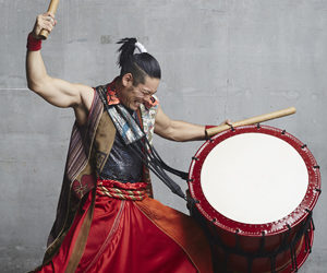 Image result for yamato drummers