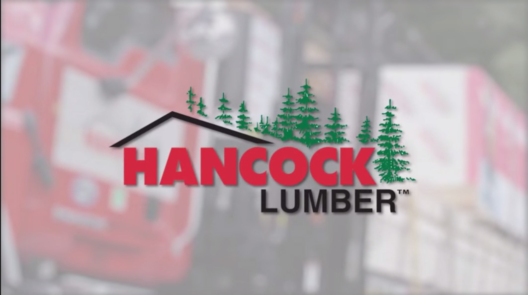 Hancock Lumber with Destination Occupation