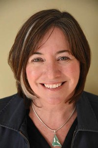 Rachel Knight, Founder of Destination Occupation