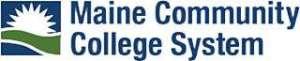 Maine Community College System Logo