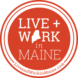 LIve and Work In Maine