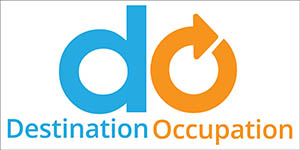 Destination Occupation Logo