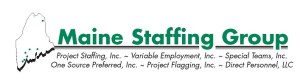Maine Staffing Group logo