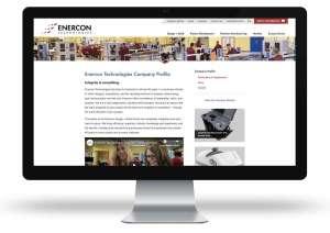 Enercon-company-profile