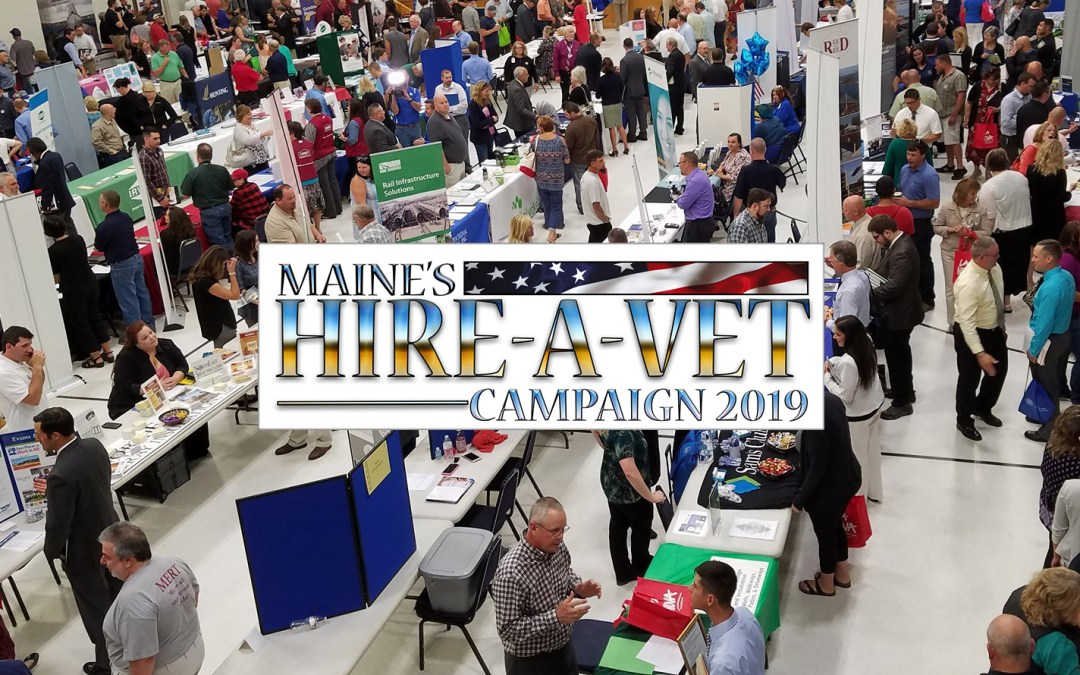 Maine Hire-a-Vet FAQS