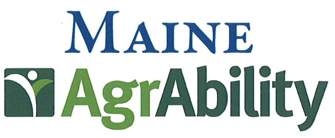 Maine AgrAbility Logo