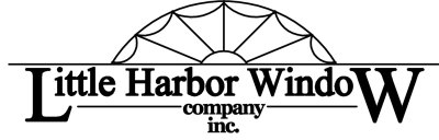 Little Harbor Window Logo