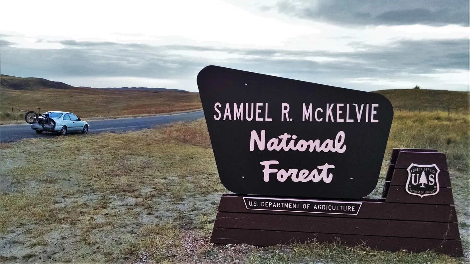 18 - day 3 - samuel r. mckelvie sign