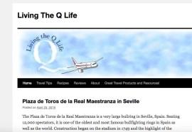 Livingg the qlife