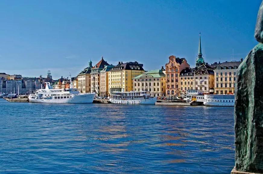 stockholm destination escapade