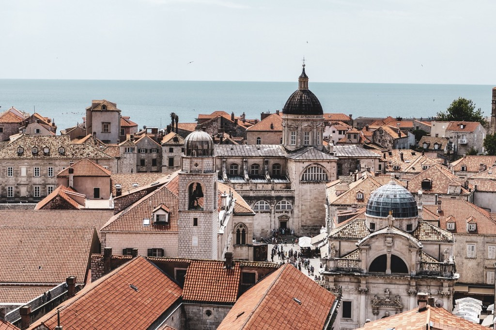 Visiter Dubrovnik jour