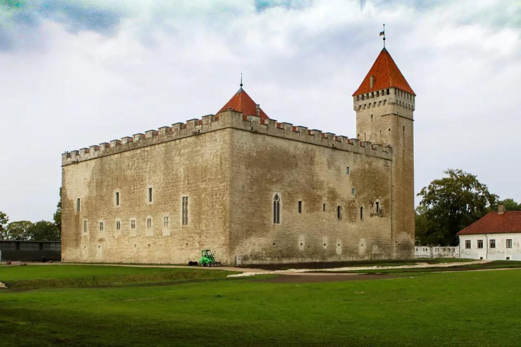 Chateau Kuressaare