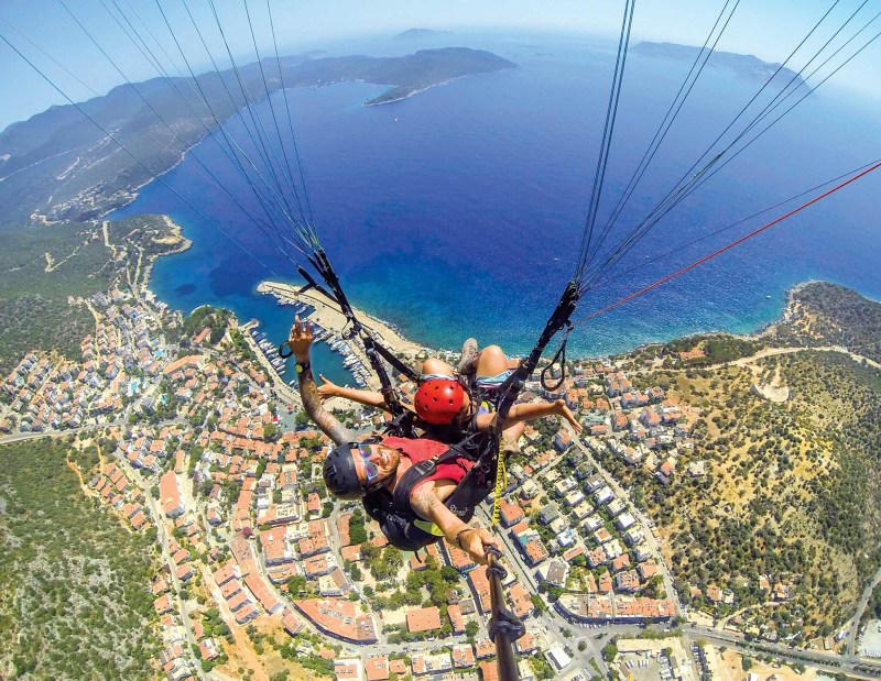 kas-is-a-fabulous-place-for-paragliding-as-well