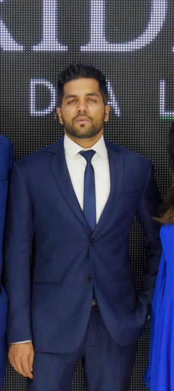 Abrar Malik