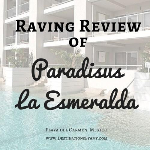 Raving Review