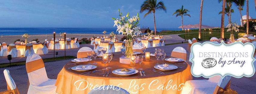 Destination Wedding Dreams Los Cabos