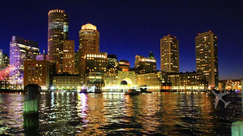 Downtown Boston, MA