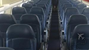 Delta Airlines Main Cabin