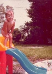 Sean Brown, Palm Beach, FL
