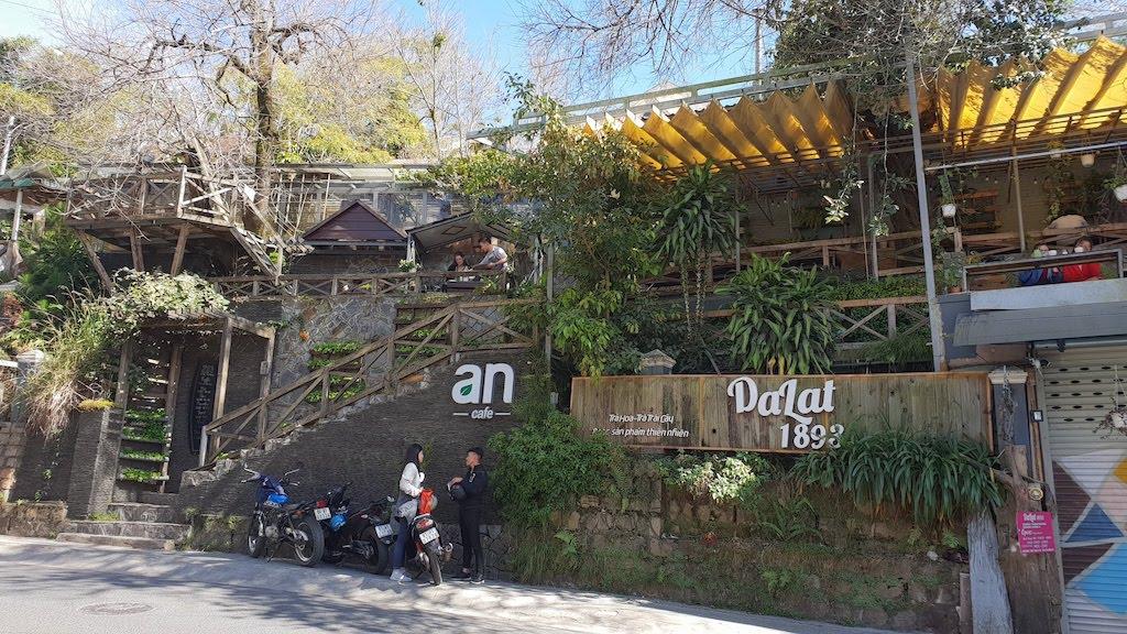 An Café Dalat