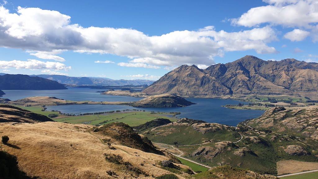 Wanaka parmi les plus beaux paysages de nouvelle-zélande selon nous