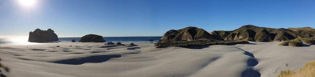Wharariki Beach Golden Bay