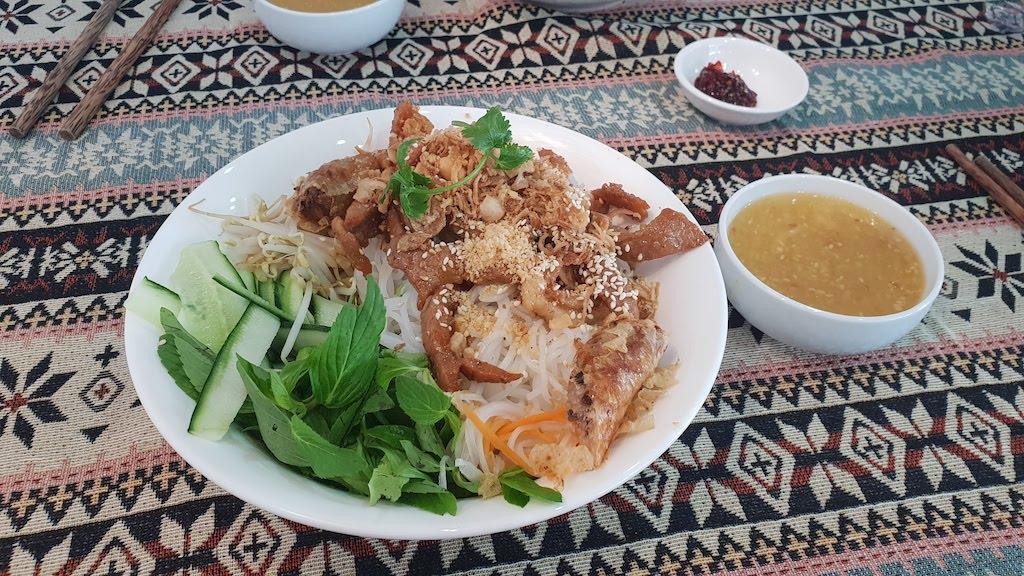 Bo Bun Nina's café