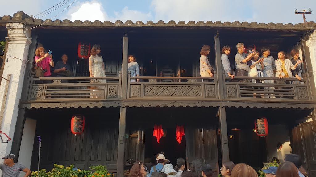 Maison de Phung Hung Hoi An
